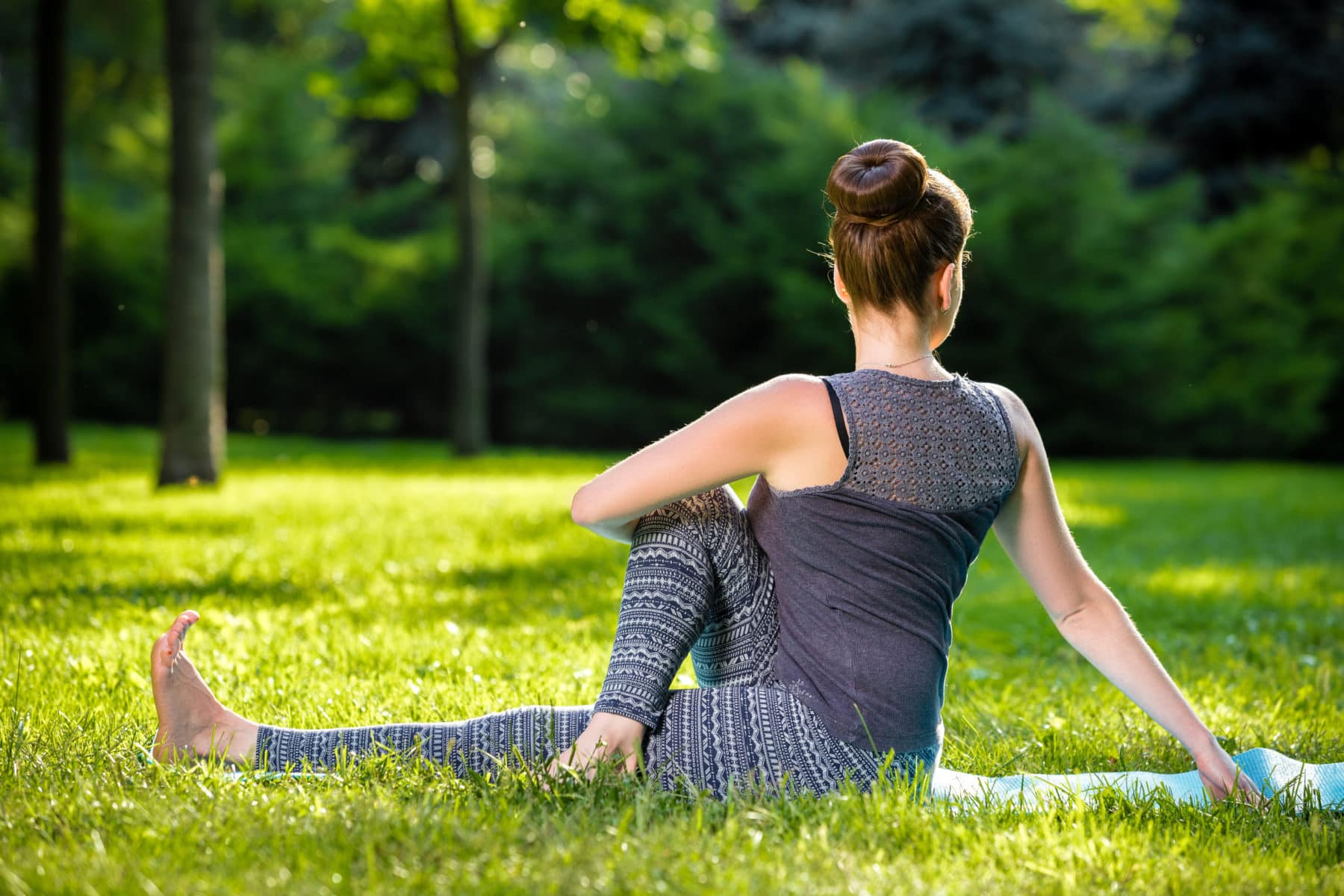 Dru yoga for health | Yoga Therapy Stockport | Cheshire